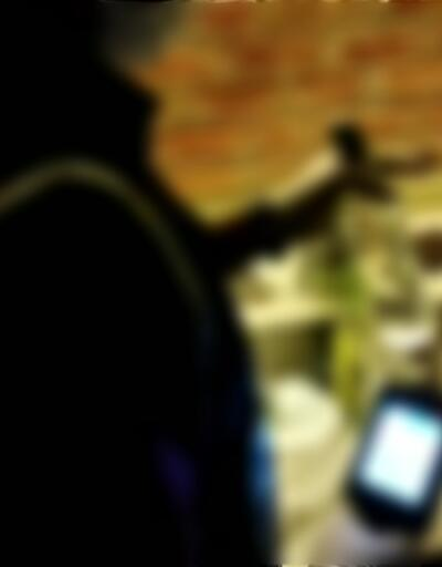 81 iş yerinde yüzlerce şişe sahte içki ele geçirildi | Video