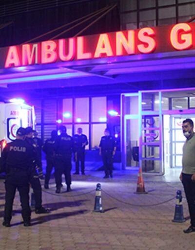 İki grup arasında silahlar çekildi: Çok sayıda yaralı var