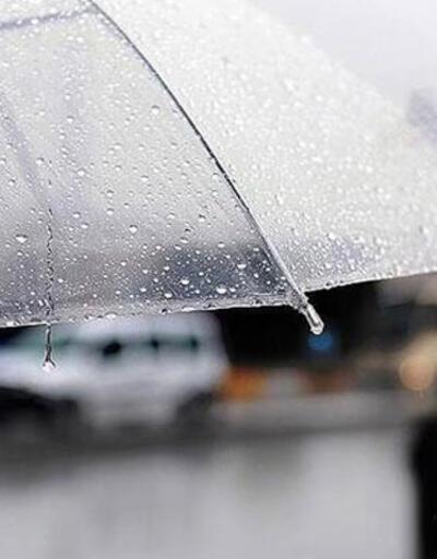 Son dakika haberi: Meteoroloji'den iki il için sağanak uyarısı