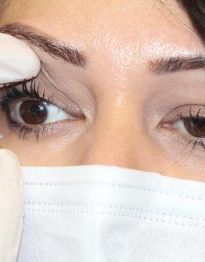 Lens kullanımında koronavirüs bulaşına karşı 'hijyen' uyarısı