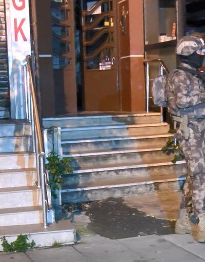 İstanbul merkezli 5 ilde yasa dışı bahis operasyonu