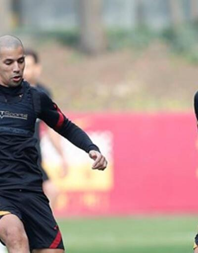 Son dakika... Galatasaray'da Feghouli kararı!