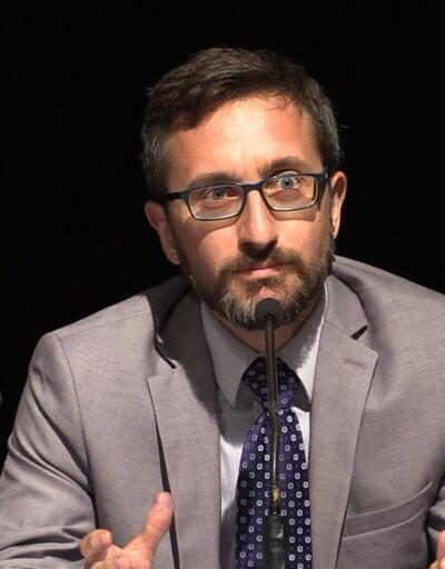 Altun: Bu durum AB ile İslam dünyası için hayırlı değil | Video