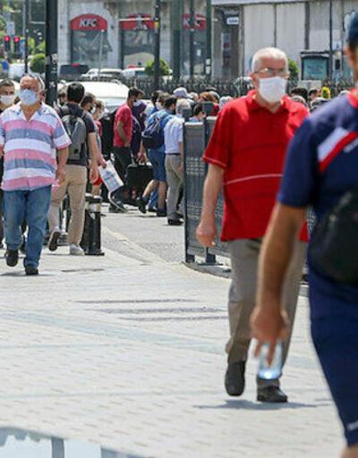 İstanbul için dikkat çeken koronavirüs uyarısı