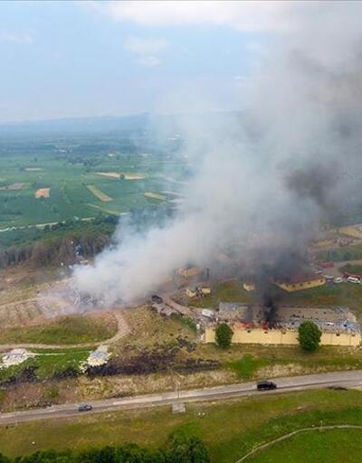 Havai fişek fabrikasındaki patlamayla ilgili davada ilk duruşma 6 Ocak'ta