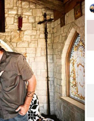 Gwen Stefani ile Blake Shelton nişanlandı!