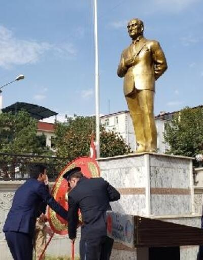 Karakoçan'da Cumhuriyet Bayramı kutlamaları