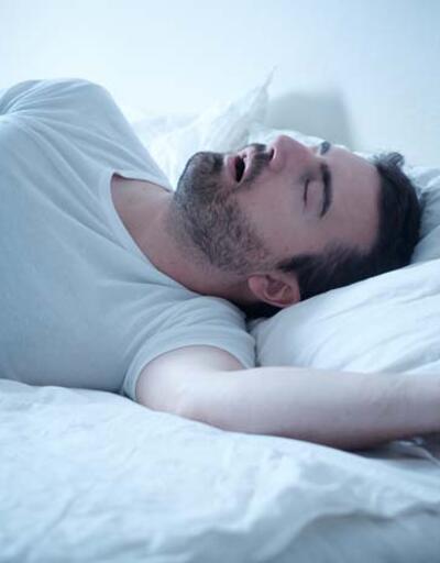 Uyku apnesi, uykuda ani ölümlere neden olabilir