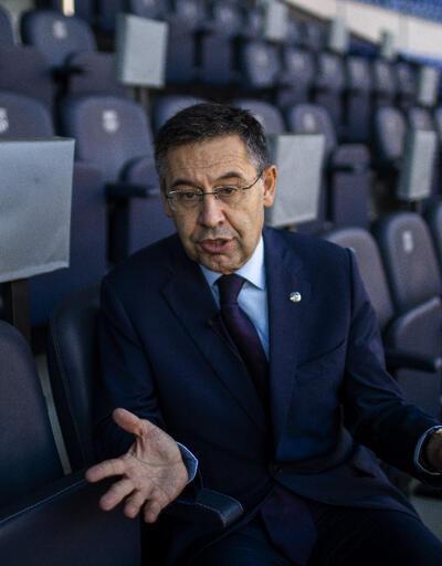 Barcelona'da geçici yönetim belli oldu
