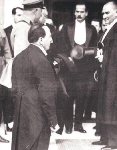 """Tarihe not ilk 1919'da düşüldü: """"Zaferden sonra hükümet biçimi Cumhuriyet olacaktır"""""""