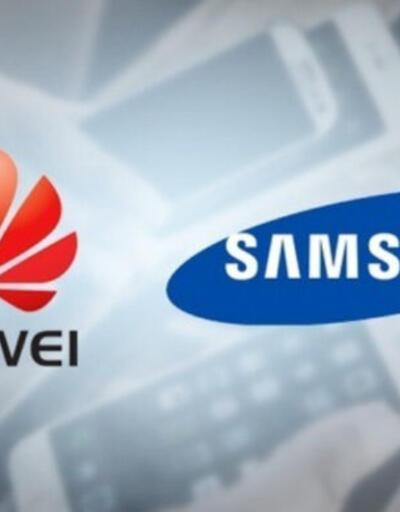 Samsung ile Huawei OLED için tekrar bir araya geliyor