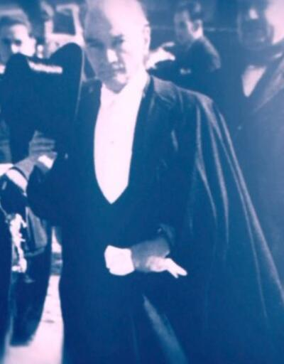 Bir milletin kaderinin yeniden yazıldığı gün: 29 Ekim 1923'e uzanan yol | Video