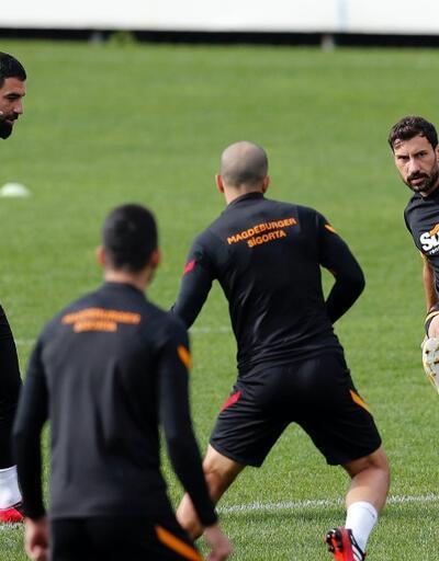 Galatasaray'da Kovid-19 vakası