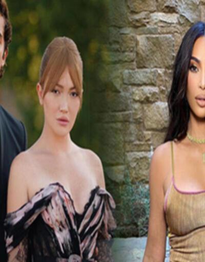 Cemal Can Canseven'den Kim Kardashian'a gönderme