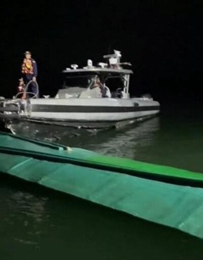 Denizaltında 2 ton kokain bulundu| Video