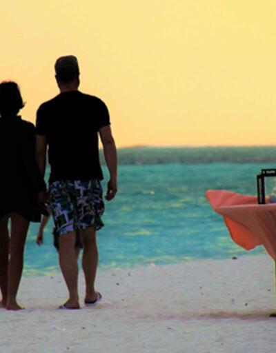 Romantik Bir Tatil için Balayı Villaları Evinikirala'da!