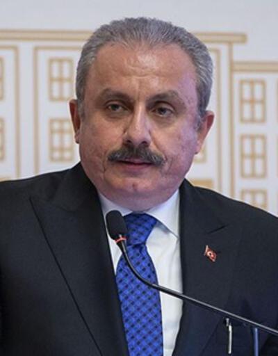 Şentop: Devletimiz İzmir için teyakkuzda