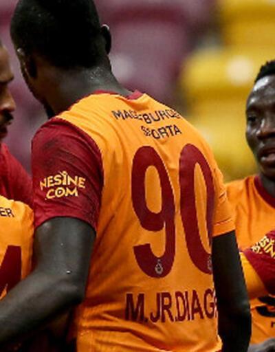Son dakika... Galatasaray'da Saracchi ve Marcao sakatlandı!