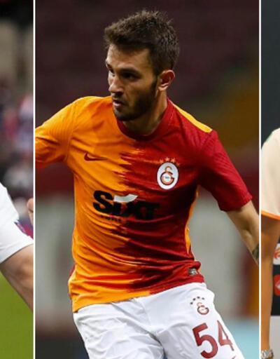 3 futbolcudan İzmir için örnek hareket