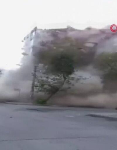 10 bin 287 binadan 124'ünün acil yıkılması gerekiyor   Video