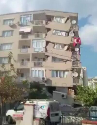 Son dakika haberler... Binadaki hasar nasıl anlaşılır? Uzman isim CNN TÜRK'te anlattı   Video