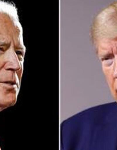 CANLI YAYIN! ABD seçimlerinde geri sayım! Trump mı, Biden mı?