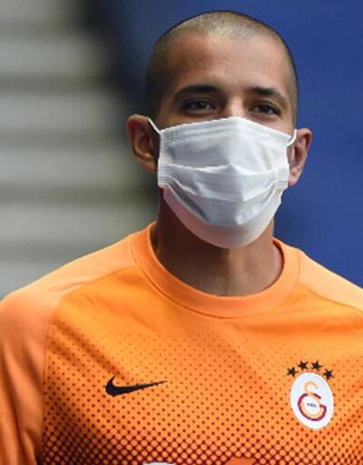 Galatasaray son dakika haberleri: Fatih Terim'den Feghouli kararı