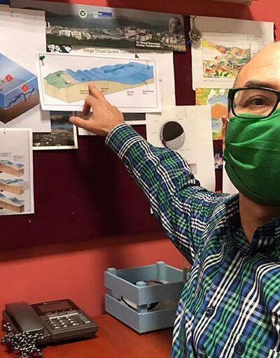 Marmara'da tsunami olur mu? Uzman isim açıkladı   Video