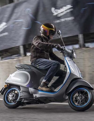 Motosiklet satışları yüzde 33 artışta