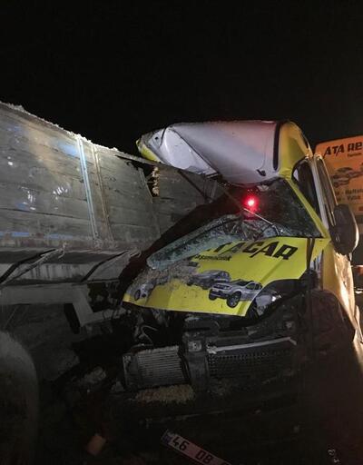 Alkollü sürücü dehşeti: Ölü ve yaralı var
