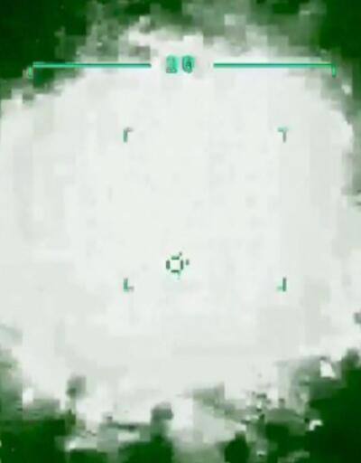 "Bayraktar TB2 ""Cats"" ile uçtu   Video"