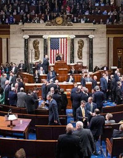 ABD'de Senato'da başa baş yarış!