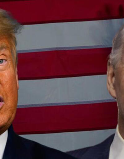 ABD seçimlerindeki ilk kriz bu değil! | Video