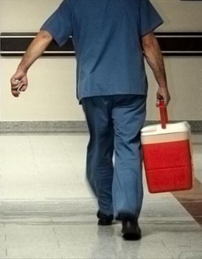 Türkiye'de 26 bin hasta organ bekliyor