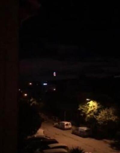 Kadıköy'de korkutan siren sesinin nedeni belli oldu