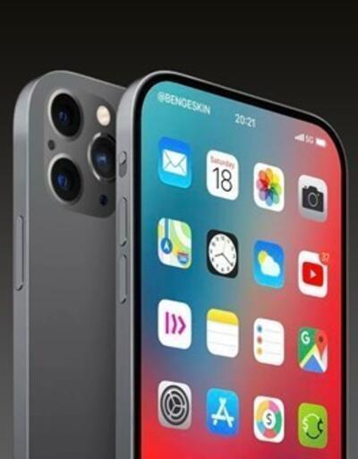 iPhone 13 geliyor! İşte ilk detaylar
