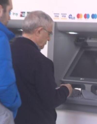 Emeklilere kredi tuzağı   Video