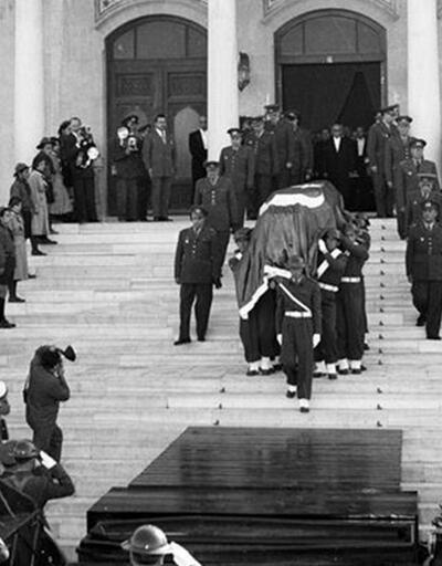 Son Dakika! Atatürk'ün bedenen aramızdan ayrılışının 82. yılı | Video