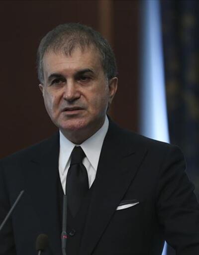 """AK Parti Sözcüsü Ömer Çelik'ten """"10 Kasım"""" mesajı"""