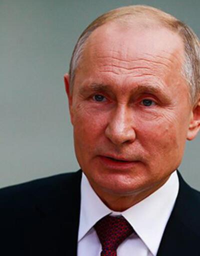 Putin, Dağlık Karabağ'daki ateşkesin uzun vadeli barış sağlamasını umduğunu söyledi