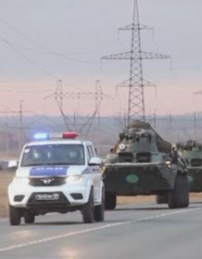 Son Dakika: Türk askeri Karabağ'a gidecek mi? | Video