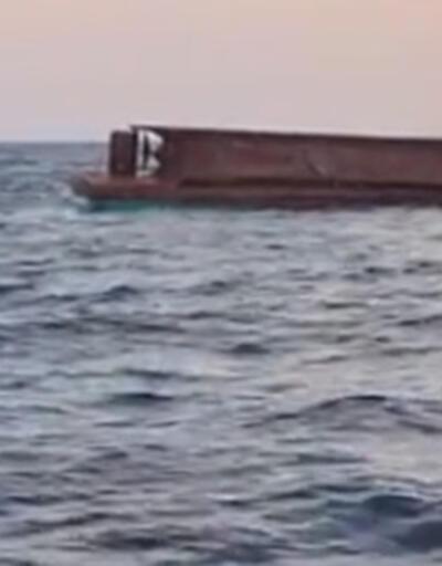 Son dakika... Yunan tankeriyle, Türk balıkçı teknesi çarpıştı
