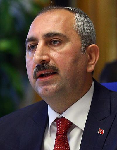 Bakan Gül'den nafaka açıklaması | Video