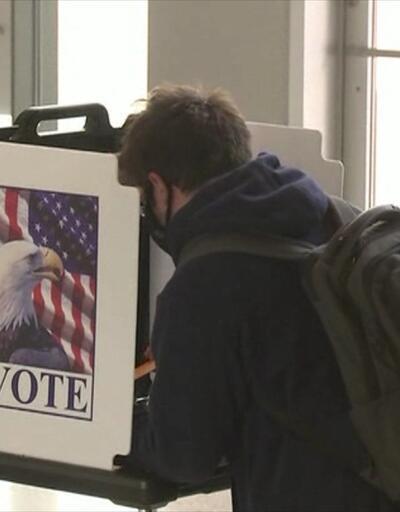 Georgia'da oylar yeniden sayılacak | Video