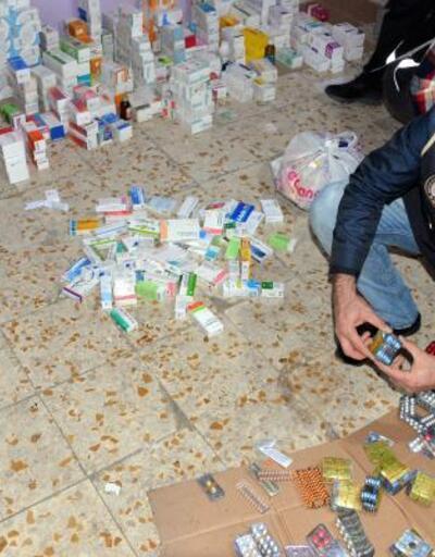 Kaçak klinik işleten Suriyeli 7 doktor adliyede