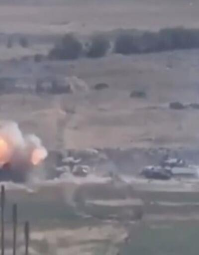 Rus basınından Karabağ yorumu: Rusya katliamı önledi, Türkiye'nin prestiji arttı | Video