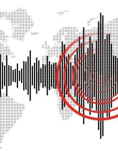 14 Kasım deprem mi oldu, nerede deprem oldu? Kandilli-AFAD son depremler
