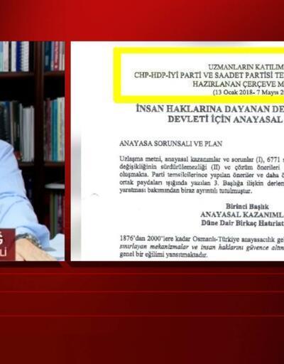 Son Dakika Haberleri... Özdağ: Kılıçdaroğlu bunu 2 Haziran'da açıkladı | Video