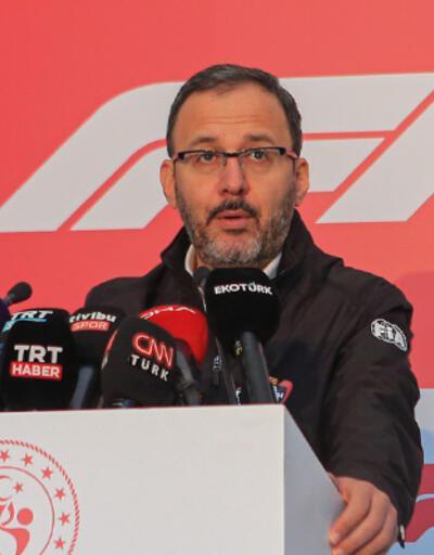 Gençlik ve Spor Bakanı Kasapoğlu: 2 milyar insan İstanbul'u izleyecek | Video