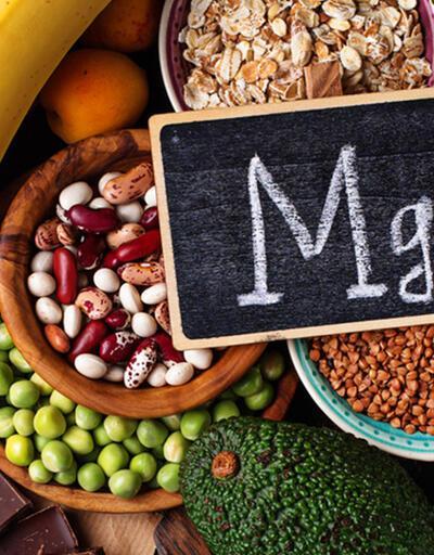 Magnezyum eksikliği nasıl anlaşılır, ne yapılmalıdır?